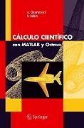 Cover-Bild zu Cálculo Científico con MATLAB y Octave