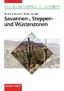 Cover-Bild zu Savannen, Steppen und Wüstenzonen