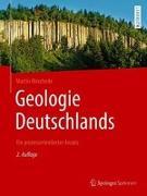 Cover-Bild zu Geologie Deutschlands