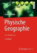 Cover-Bild zu Physische Geographie