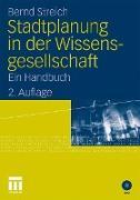 Cover-Bild zu Stadtplanung in der Wissensgesellschaft