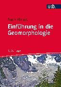 Cover-Bild zu Einführung in die Geomorphologie