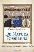Cover-Bild zu De Natura Fossilium Libri X