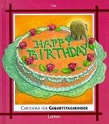 Cover-Bild zu Cartoons für Geburtstagskinder