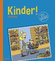 Cover-Bild zu Kinder!