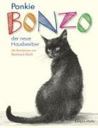 Cover-Bild zu Bonzo, der neue Hausbesitzer