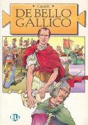 Cover-Bild zu Caesaris - De Bello Gallico