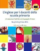Cover-Bild zu L'inglese per i docenti della scuola primaria.
