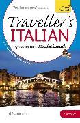Cover-Bild zu Elisabeth Smith Traveller's: Italian