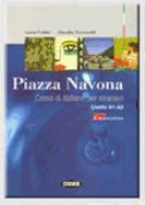 Cover-Bild zu Piazza Navona + CD