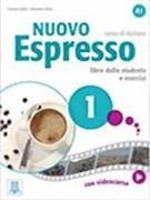 Cover-Bild zu Nuovo Espresso