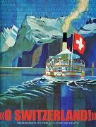 Cover-Bild zu «O SWITZERLAND!»
