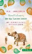 Cover-Bild zu Vom Elefanten, der das Tanzen lernte