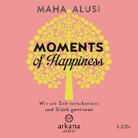 Cover-Bild zu Moments of Happiness
