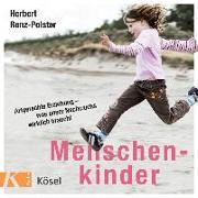 Cover-Bild zu Menschenkinder