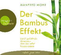 Cover-Bild zu Der Bambus-Effekt