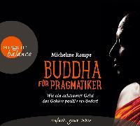Cover-Bild zu Buddha für Pragmatiker