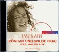 Cover-Bild zu CD: Königin und wilde Frau