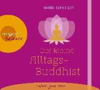 Cover-Bild zu Der kleine Alltagsbuddhist
