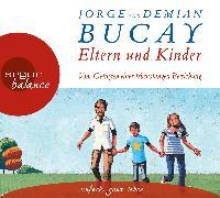 Cover-Bild zu Eltern und Kinder