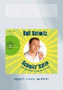 Cover-Bild zu Schmitz' Katze (DAISY Edition)