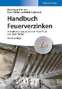 Cover-Bild zu Handbuch Feuerverzinken