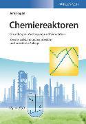 Cover-Bild zu Chemiereaktoren