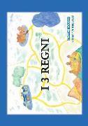 Cover-Bild zu I tre regni