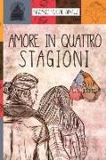 Cover-Bild zu Amor in Quattro Stagioni
