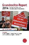Cover-Bild zu Grundrechte-Report 2014 (eBook) von Müller-Heidelberg, Till (Hrsg.)