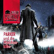 Cover-Bild zu Parker und die Mädchenkiller (Audio Download) von Dönges, Günter