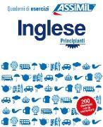 Cover-Bild zu Quaderini di Esercizi Inglese - Principianti