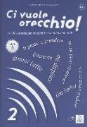 Cover-Bild zu Ci vuole orecchio 2