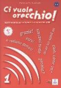 Cover-Bild zu Ci vuole orecchio 1
