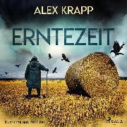 Cover-Bild zu eBook Erntezeit - Kurzkrimi aus der Eifel (Ungekürzt)