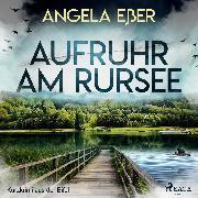 Cover-Bild zu eBook Aufruhr am Rursee - Kurzkrimi aus der Eifel (Ungekürzt)