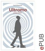 Cover-Bild zu El Ultromo y otros relatos (eBook) von de Maupassant, Guy