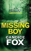 Cover-Bild zu Missing Boy von Fox, Candice