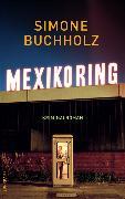 Cover-Bild zu Mexikoring von Buchholz, Simone