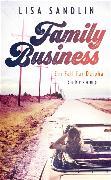 Cover-Bild zu Family Business von Sandlin, Lisa