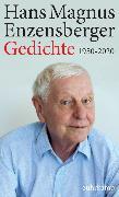 Cover-Bild zu Gedichte 1950-2020 von Enzensberger, Hans Magnus