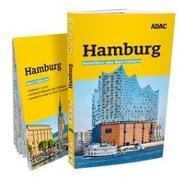 Cover-Bild zu ADAC Reiseführer plus Hamburg von Dohnke, Kay