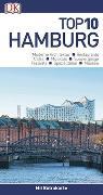 Cover-Bild zu Top 10 Reiseführer Hamburg