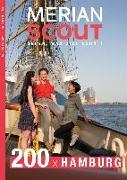 Cover-Bild zu MERIAN Scout Hamburg von Jahreszeiten Verlag (Hrsg.)