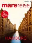 Cover-Bild zu mare - Die Zeitschrift der Meere / Sonderheft marereise HAMBURG von Gelpke, Nikolaus (Hrsg.)