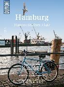 Cover-Bild zu Hamburg von Maunder, Hilke