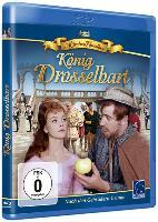 Cover-Bild zu König Drosselbart von Helmut Schreiber (Schausp.)