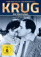 Cover-Bild zu Manfred Krug - Der Kinnhaken von Krug, Manfred (Schausp.)