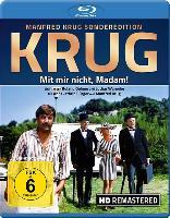 Cover-Bild zu Manfred Krug - Mit mir nicht Madam! - HD-Remastered von Krug, Manfred (Schausp.)