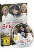 Cover-Bild zu Die gestohlene Schlacht von Manfred Krug (Schausp.)